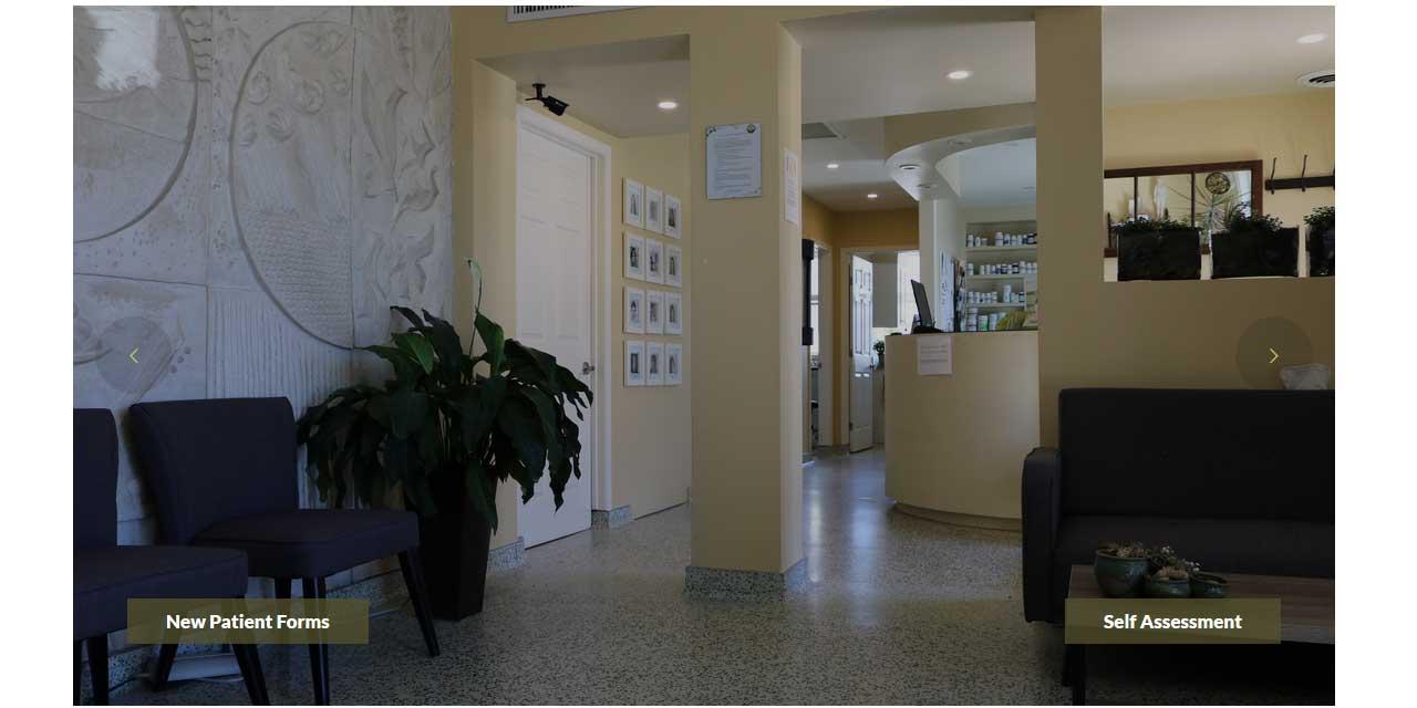 Website Design Kingston | Portfolio | Kingston Integrated Health Care