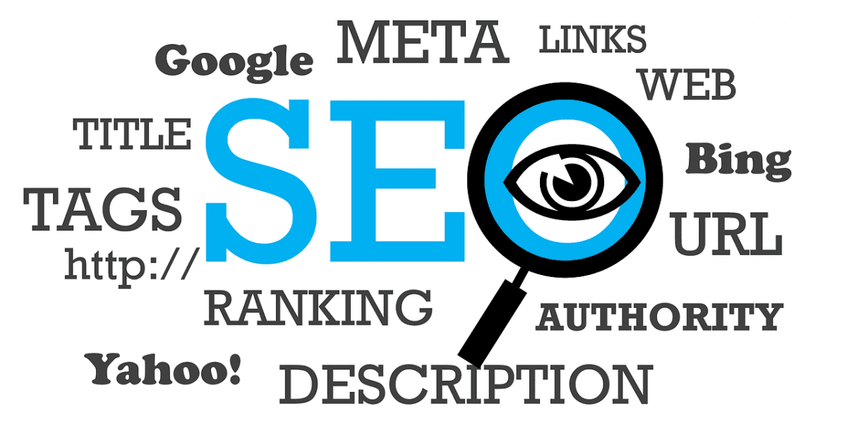 SEO search engine optimization, an investment of time