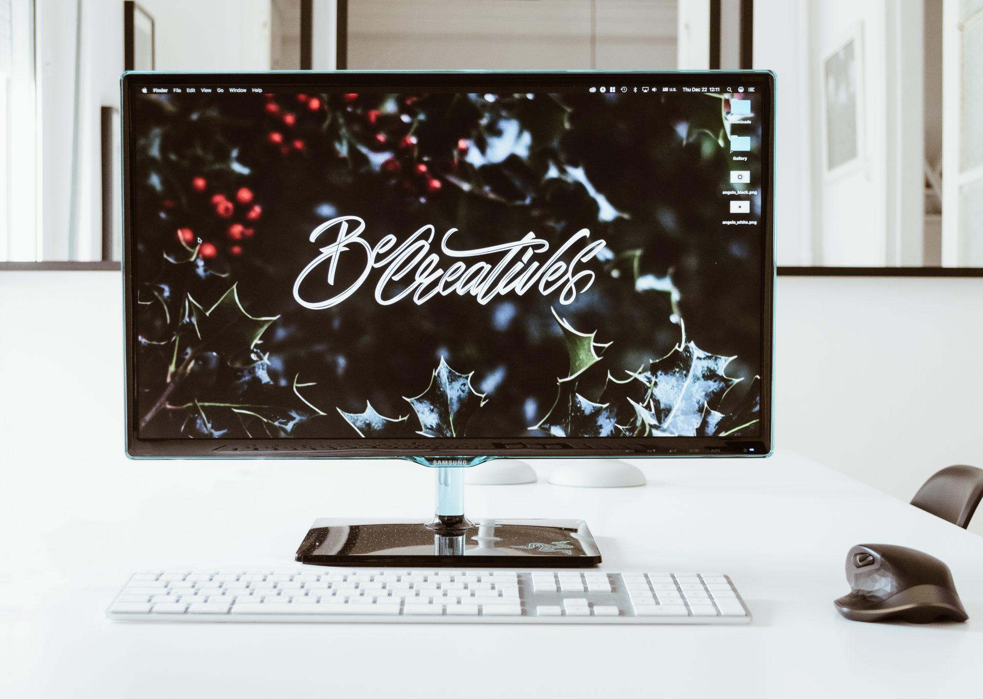 Web Design Kingston   Digital Creative Services