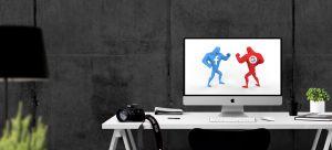 Web Design Kingston   Google AdWords