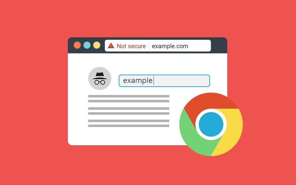 Web Design Kingston   Chrome 64 Update