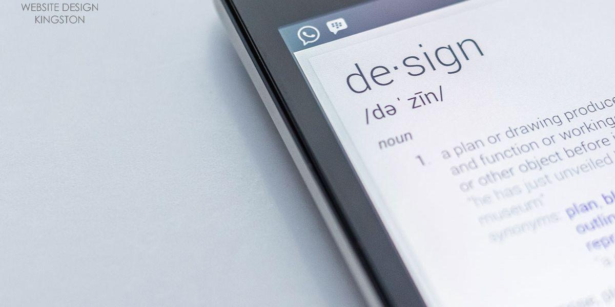 Web Design Kingston | Web Design Trends of 2018