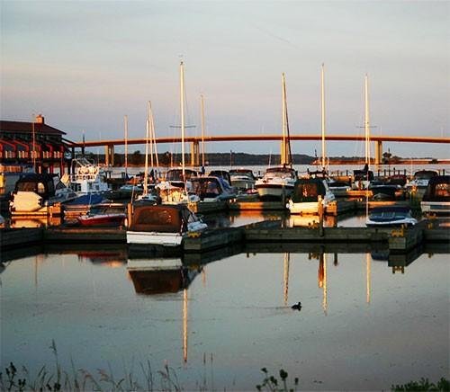Belleville Marina