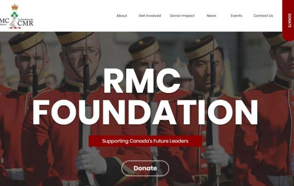 RMC Foundation | Portfolio