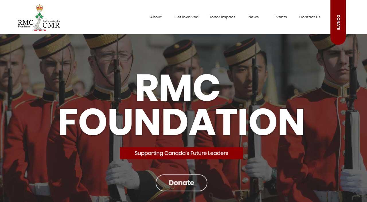 RMC Foundation | Portfolio