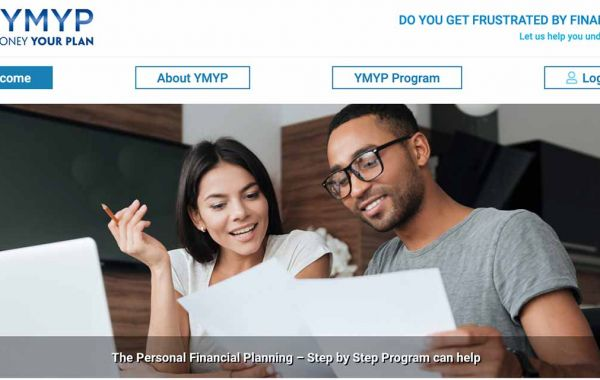 Your Money Your Plan