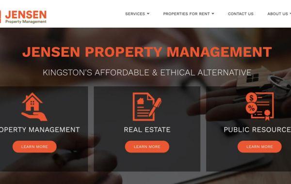 Jensen Property Management